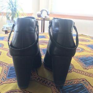 Joe's Jeans Shoes - Joe's Abby Bootie